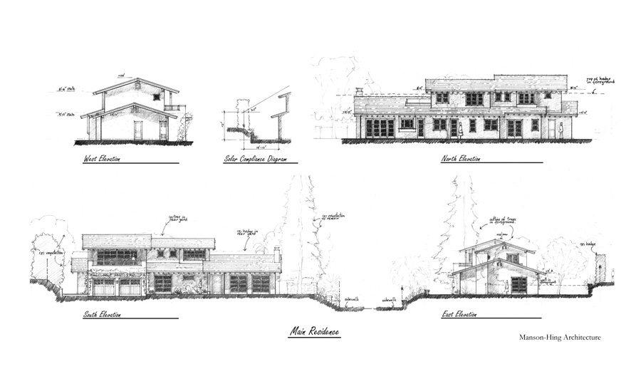 2-Story Family Residence