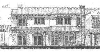 spanish colonial design