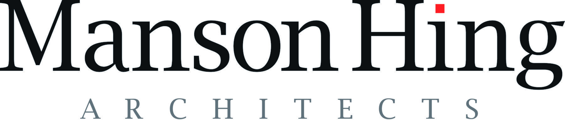 Manson-Hing Architects Inc.